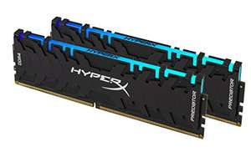 HyperX Predator DDR4 RGB 2x8gb 3200mhz cl16 amazon.de