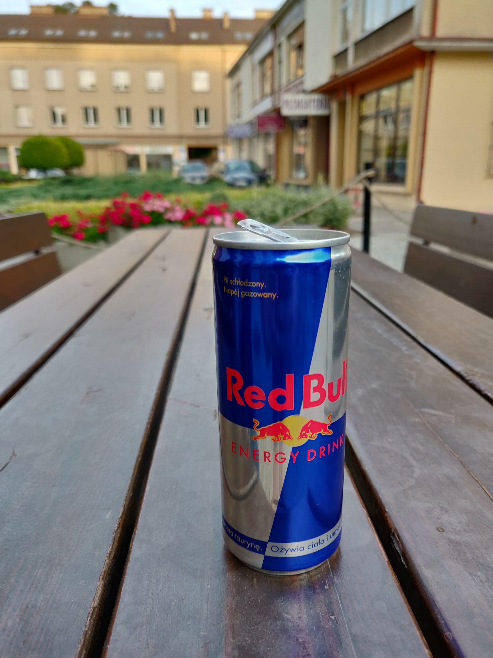 Darmowy Red Bull Rzeszów park na Ofiar Getta
