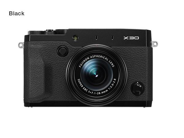 Fujifilm X30 w naprawdę dobrej cenie!