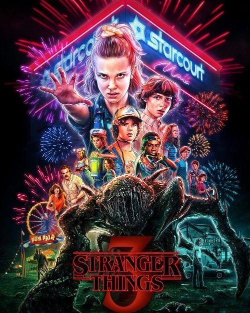 Stranger Things 3: The Game [Steam]