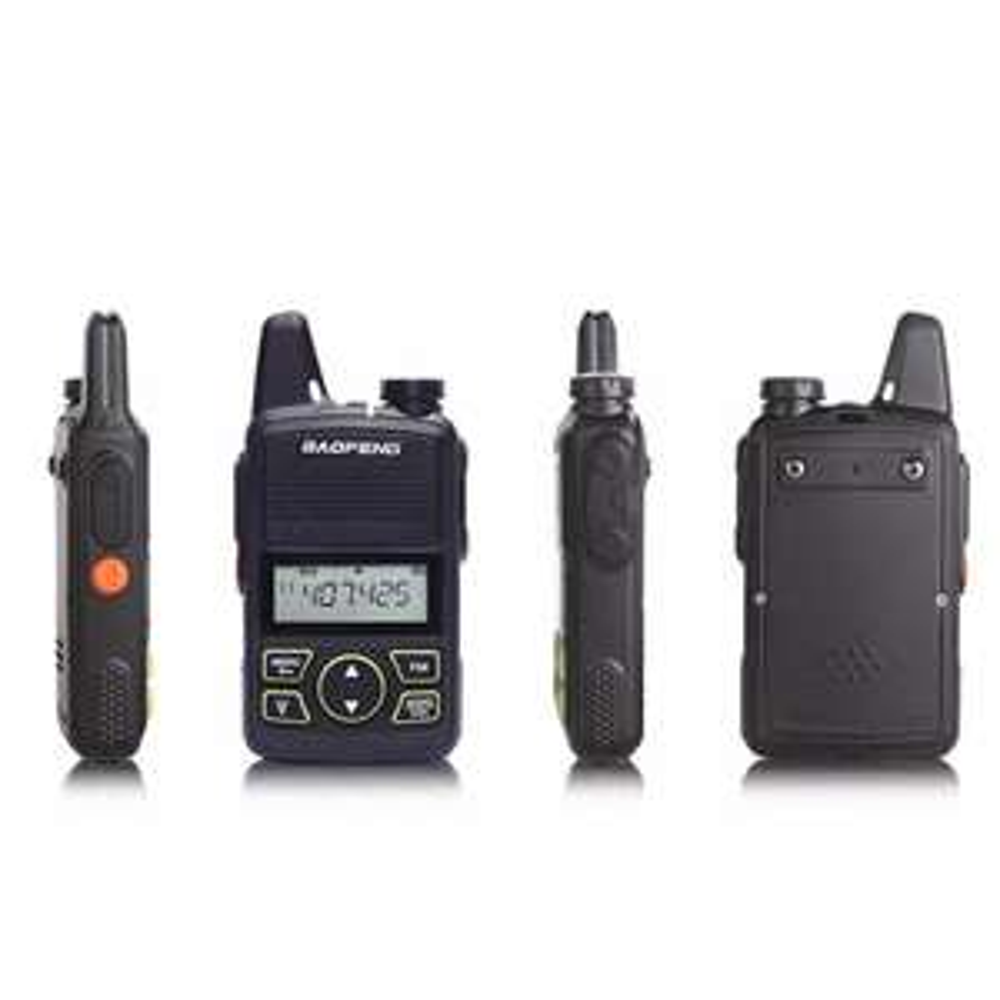 Baofeng BF-T1 Radio Interkom Walkie-Talkie