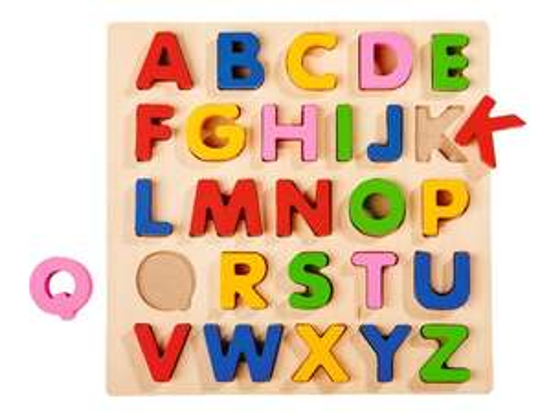 Puzzle edukacyjne za 24,99zł @ Lidl