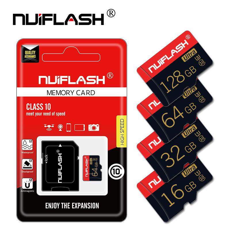 Karta Micro SD 32GB za 2,64$