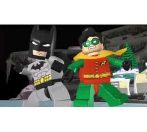 LEGO Batman: The Videogame PS3 @ Saturn