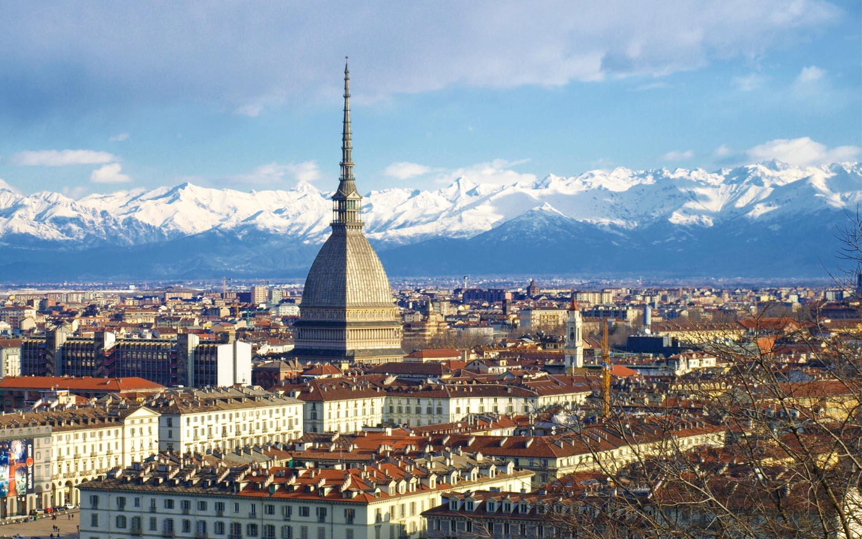 Loty do Turynu z Krakowa na koniec listopada