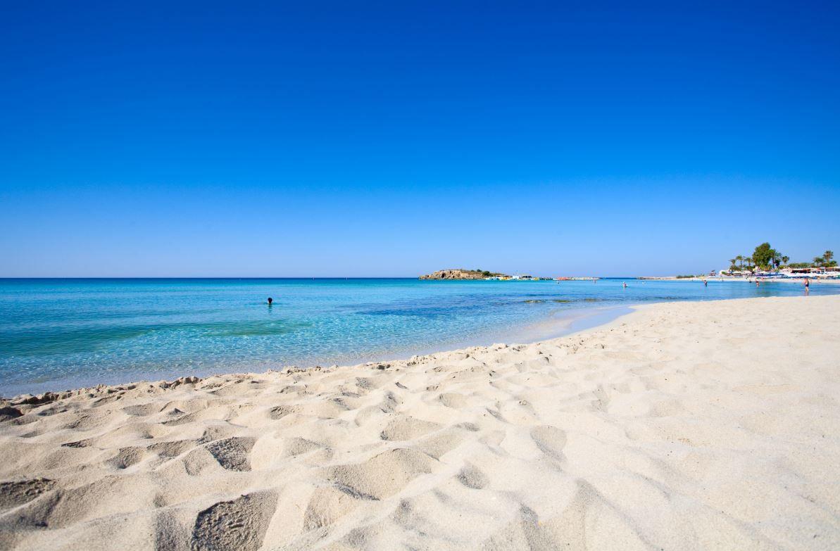Loty na Cypr (Pafos) z Katowic