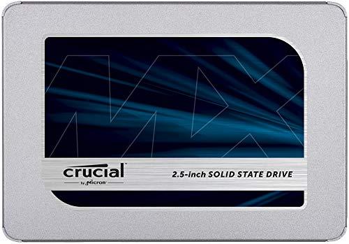 Dysk SSD Crucial MX500 500gb CT500MX500SSD1
