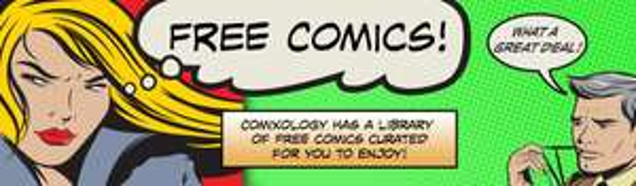57 darmowych  komiksów (Batman, Wolverin, Superman i inne) @ Comixology