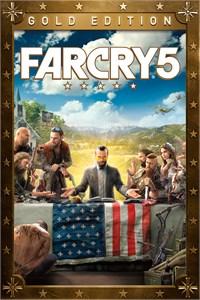 Far Cry®5 Gold Edition XBOX ONE wersja cyfrowa