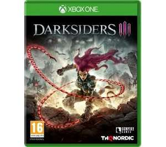 Darksiders 3 xbox