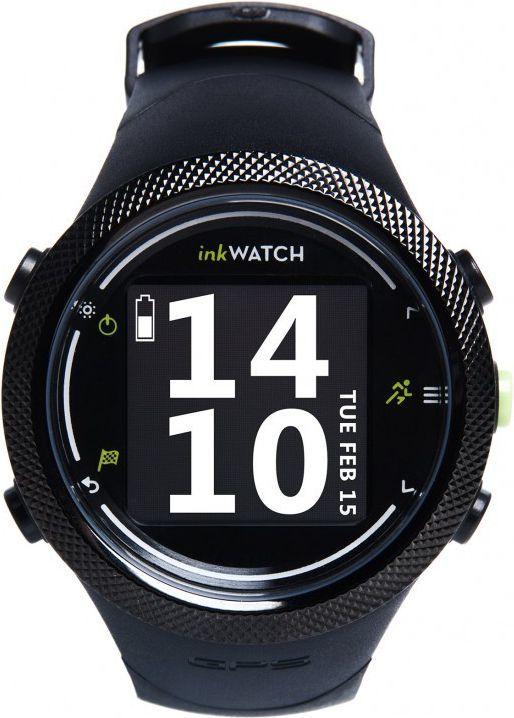 Zegarek sportowy InkWATCH Tria Plus, GPS, Bluetooth, odbiór w sklepie 0 zł