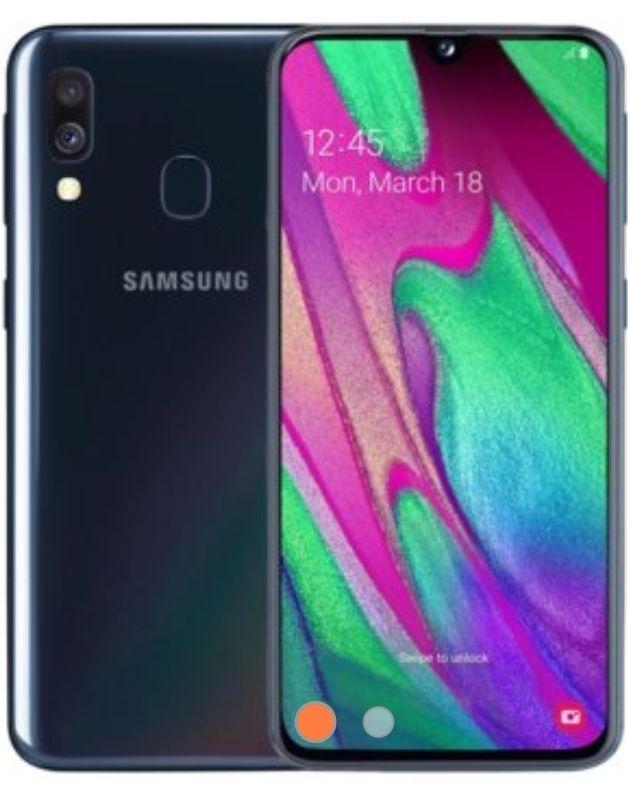 Galaxy A40 za 898. FV. Empik