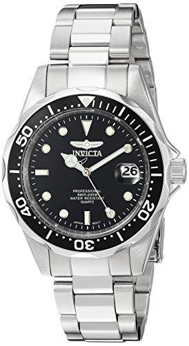 zegarek kwarcowy Invicta 8932 na Amazon za 53EUR