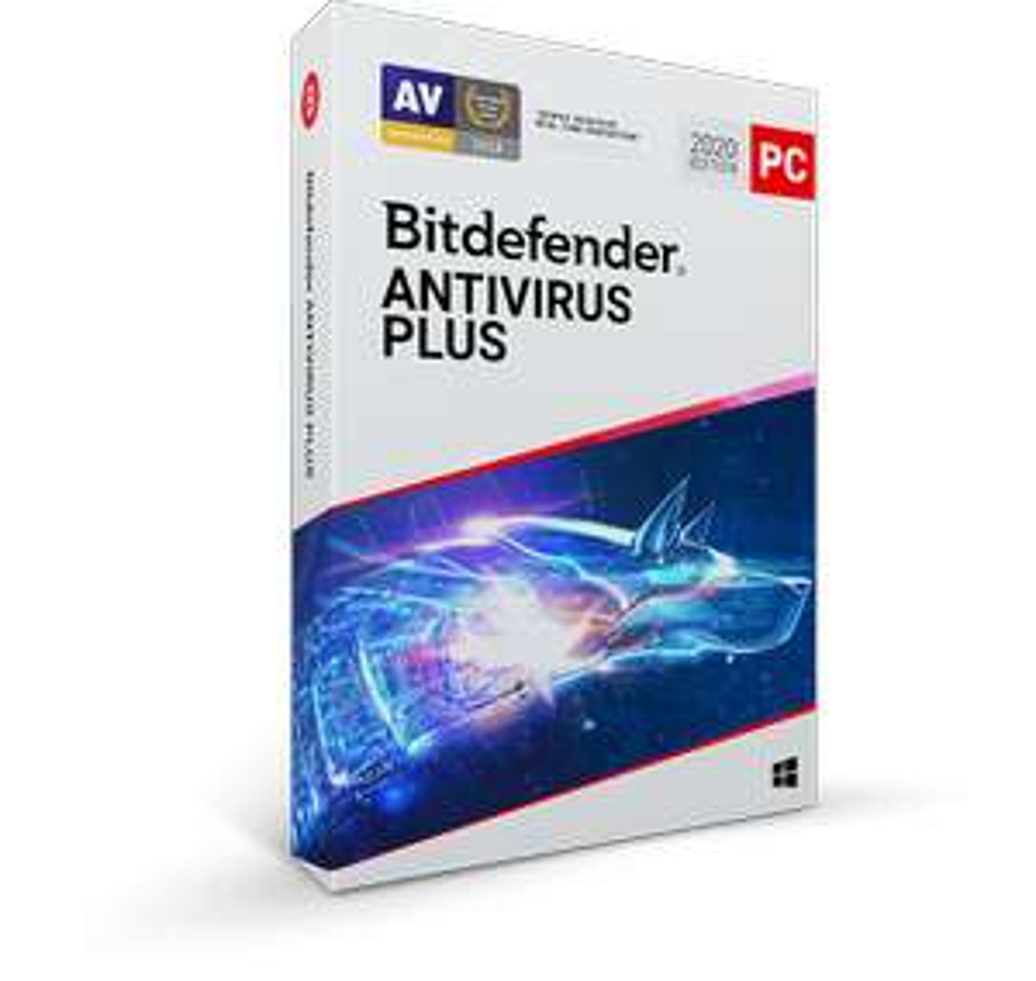 Przecena na Bitdefender Antivirus Plus 2020 / Internet Security 2020 / Total Security 2020