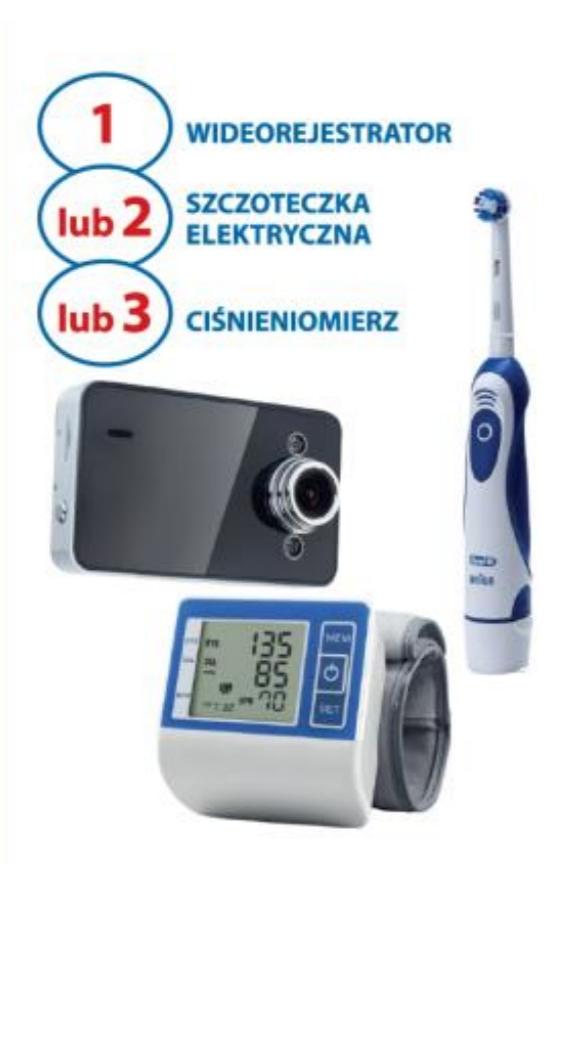 Rybnik, Żory- zrób badanie techniczne auta - szczoteczka Oral B, kamera samochodowa lub ciśnieniomierz za 1 zł.