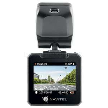 Wideorejestrator NAVITEL R600 QHD