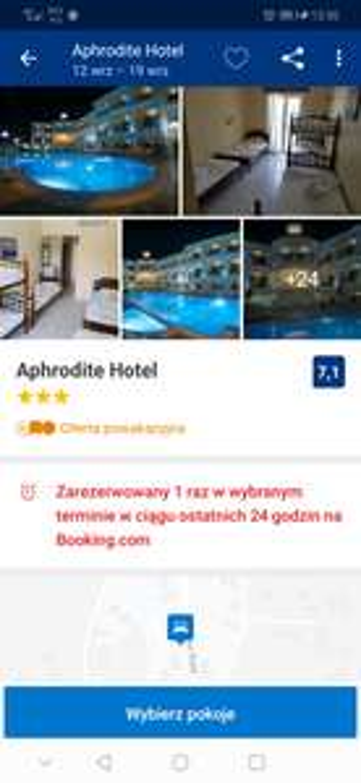 Zakynthos dla singla za 399 lot czarterowy plus hotel za 683 zł Wylot Wrocław 12 09 powrót Wrocław 19