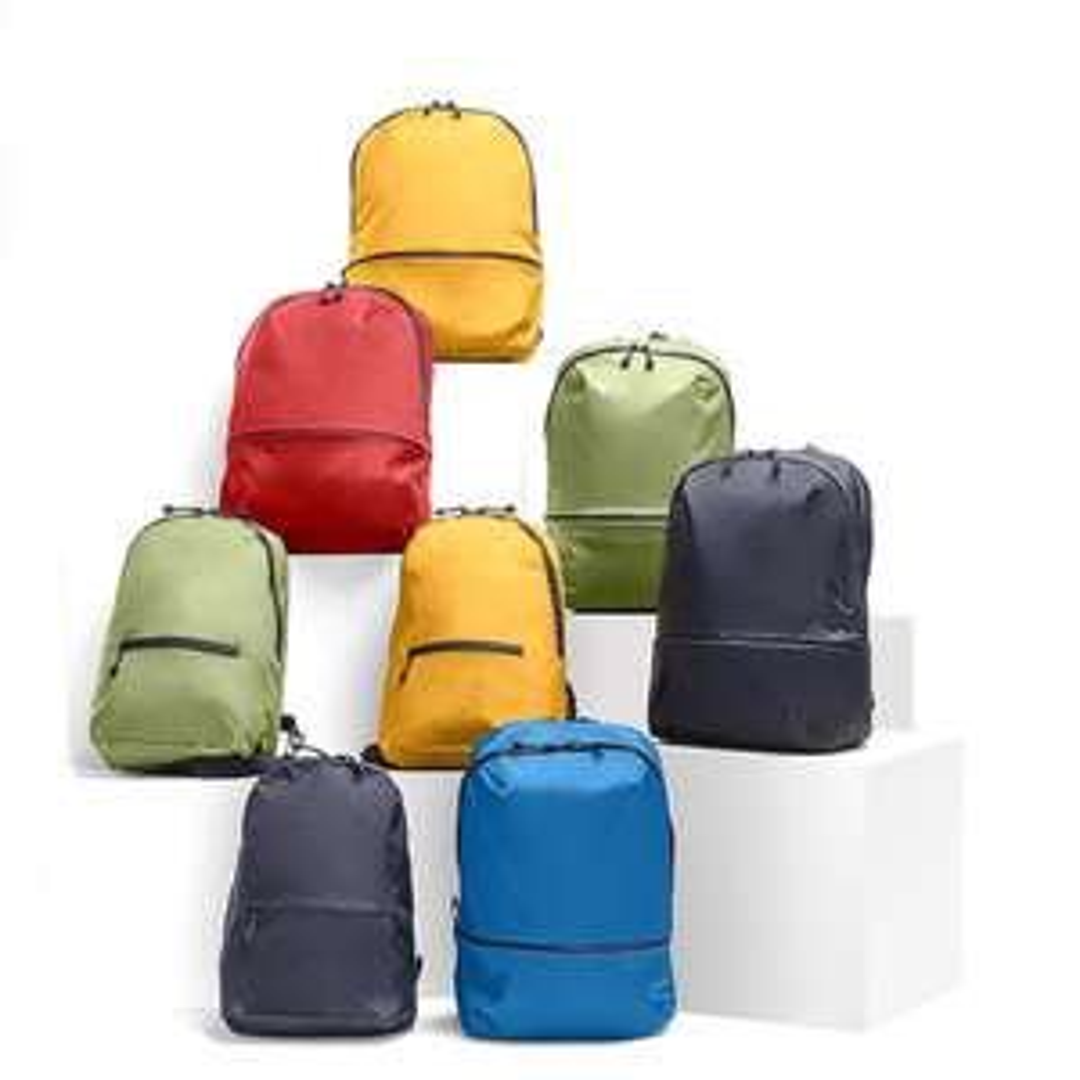 Plecak Xiaomi ZANJIA 11L - 5 kolorów