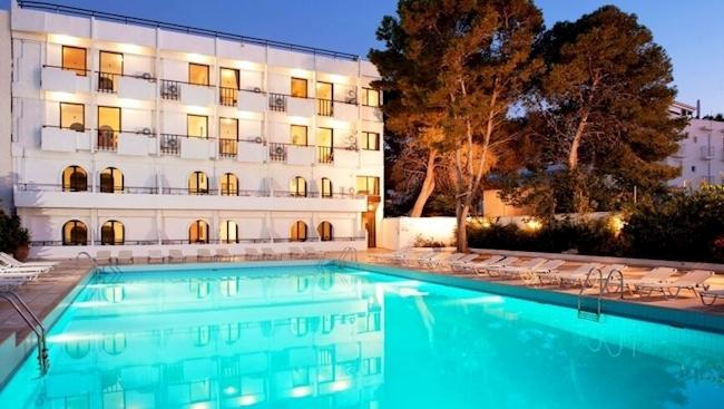 Grecja (Kreta): 4* hotel z all inclusive od 1523 zł Wylot z Katowic
