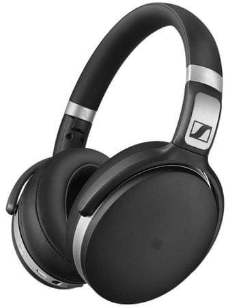 Słuchawki Sennheiser HD 4.50 BT, bezprzewodowe, wokółuszne (odbiór od 0 zł w siedzibie lub w punkcie DHL)