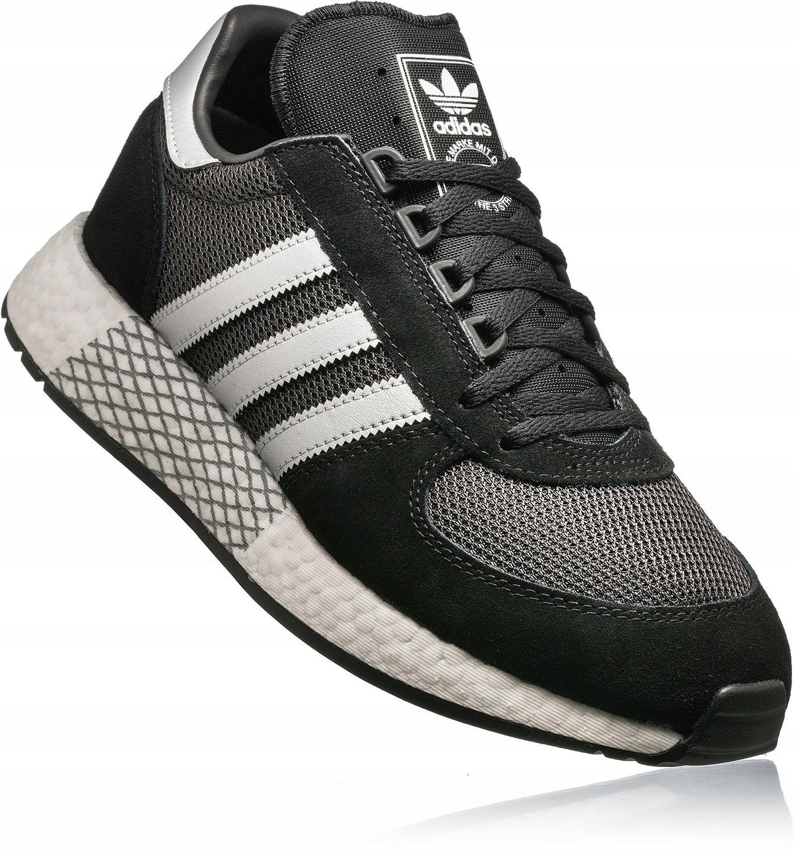 Obuwie Adidas MARATHON X5923 z Boostem