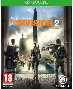 The Division 2 // Xbox One