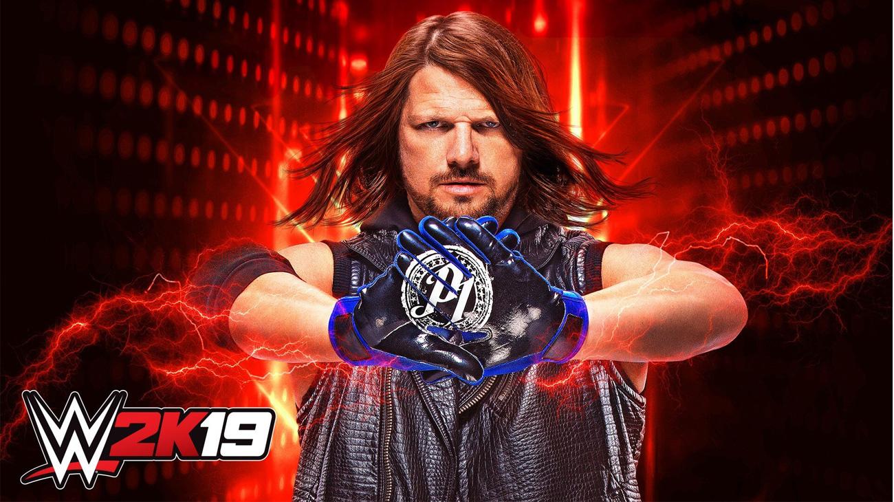 Gra Yukes WWE 2K19 Deluxe Edition XOne i PS4 na xkom