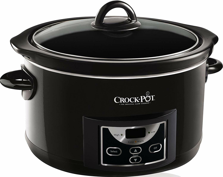 Wolnowar Crock-Pot SCCPRC507B-050 Amazon.de