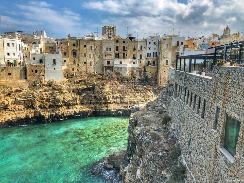 Lipiec 2020 kolejny urlop po Czarnogórze we włoskiej Apulii