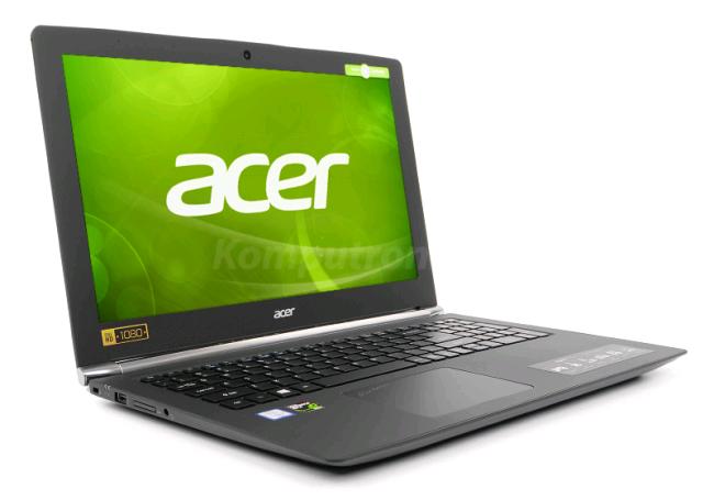 Acer v15 nitro black edition o 800 zl taniej