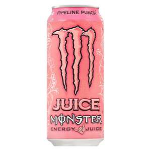 Monster Pipeline Punch - 3.69zł/0.5l @Żabka
