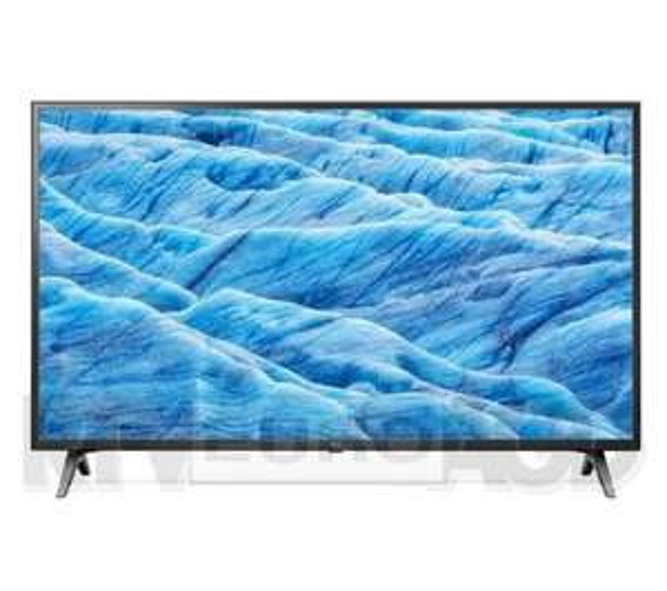 Telewizor LG 55UM7100 w trzech sklepach Euro za 1490 PLN
