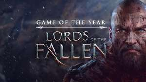 Lords of the Fallen Game of the Year Edition @ GOG