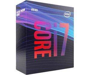 Procesor Intel Core i7-9700F - 8 rdzeni - LGA1151 - BOX + Intel Software Bundle