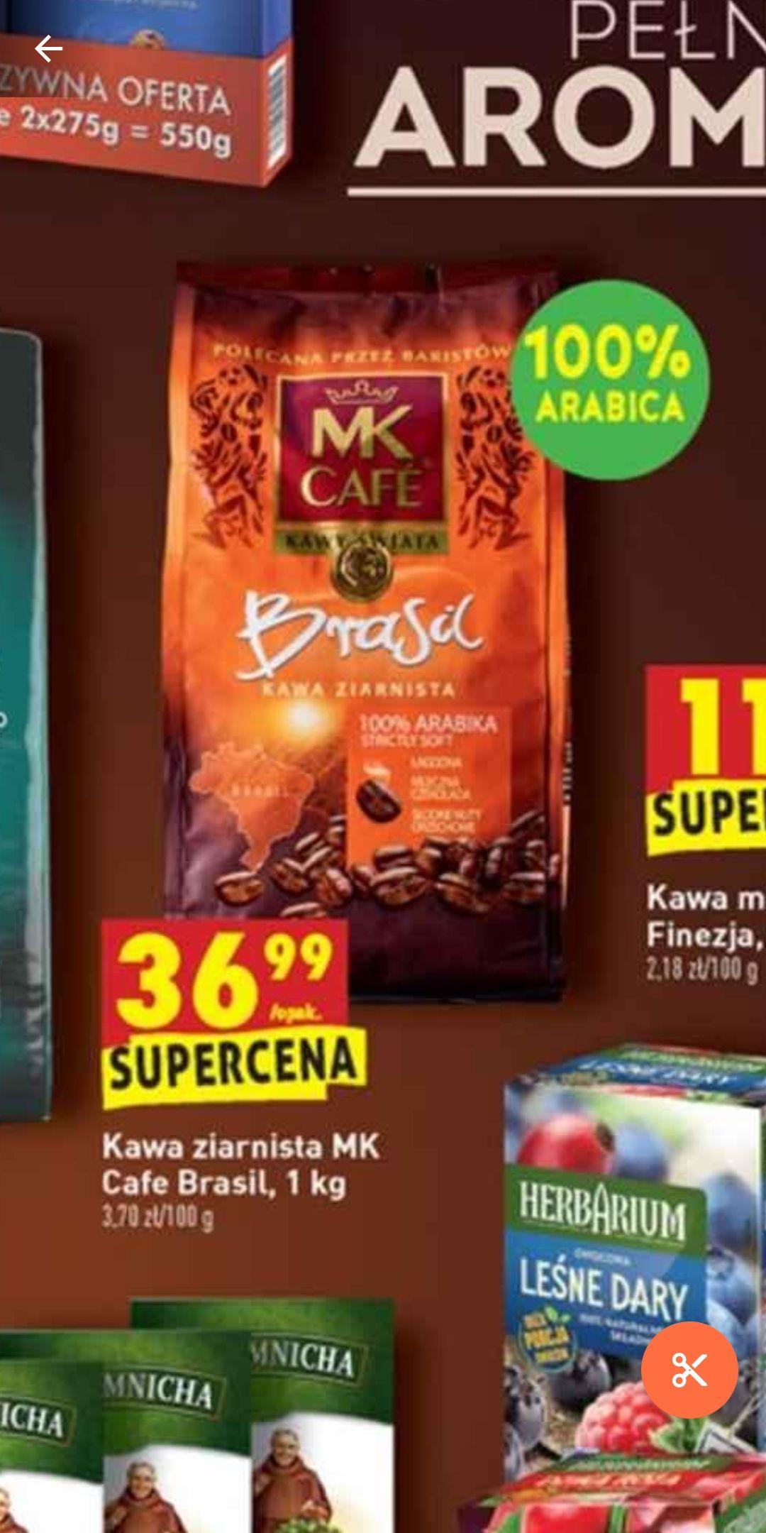 Kawa Mk Cafe Brasil