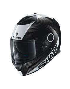 Kask motocyklowy Shark Spartan Carbon Skin DWS rozm. M @Amazon.co.uk