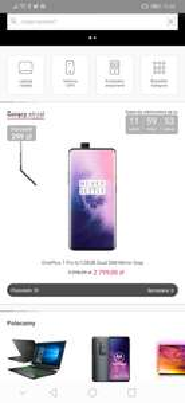 OnePlus 7 Pro 6/128