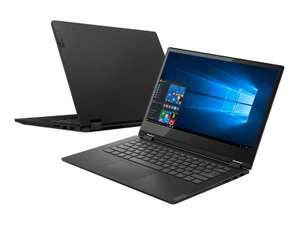 Laptop Lenovo IdeaPad C340-14 i3-8145U/4GB/128/Win10 Dotyk w x-kom