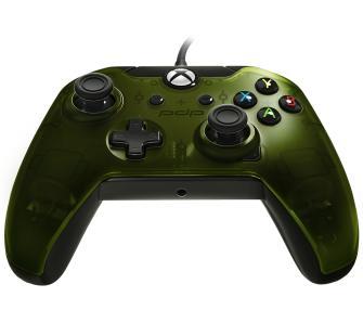 PDP Xbox One & Windows Wired Controller (zielony) w euro