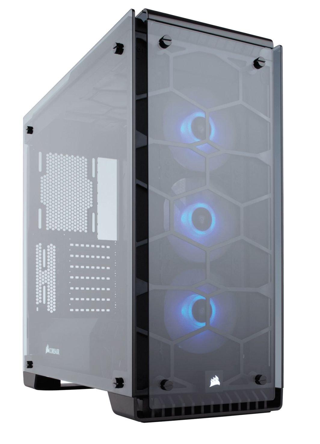 Corsair Crystal 570X RGB amazon.it