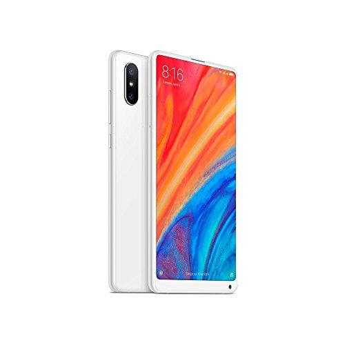 Smartfon Xiaomi Mi Mix 2S za 1142,50zł (6/64GB) @ Amazon (ES)
