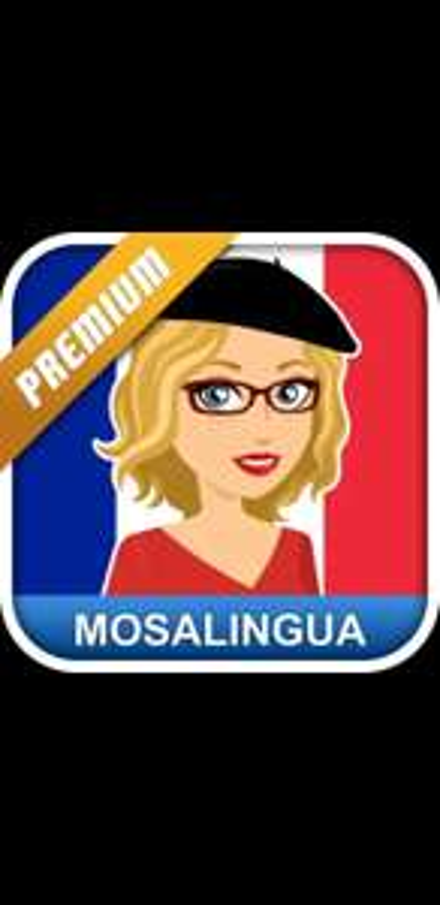 ANDROID MosaLingua Learn French Premium / Język Francuski