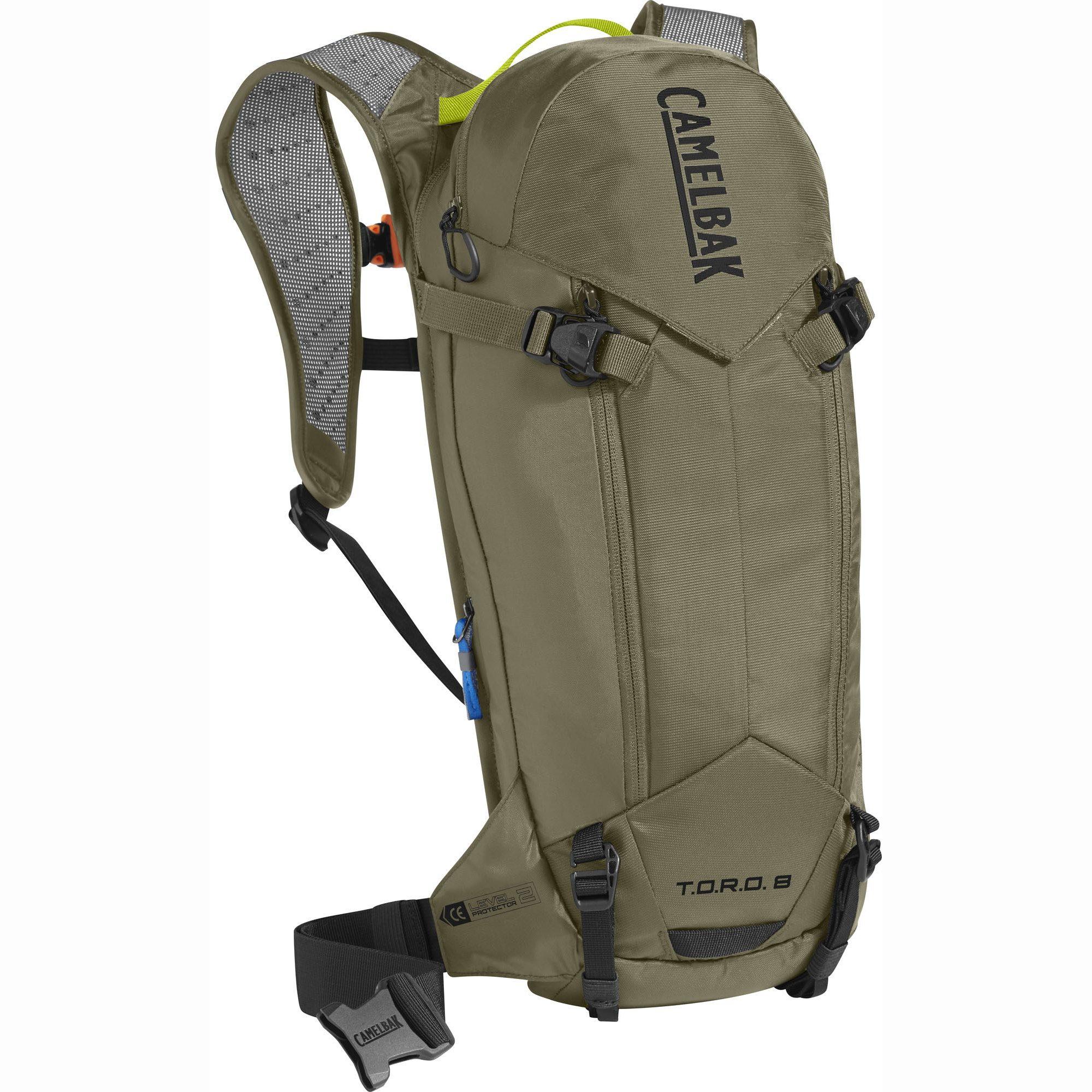Plecak rowerowy | Camelbak T.O.R.O. Protector 8 za £52.00