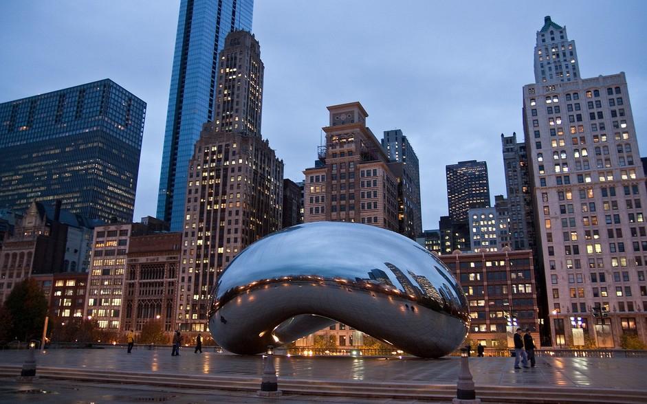 Loty do Chicago z Warszawy w styczniu 2020