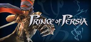 Seria Prince of Persia Steam