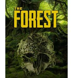 The Forest na STEAM -45%