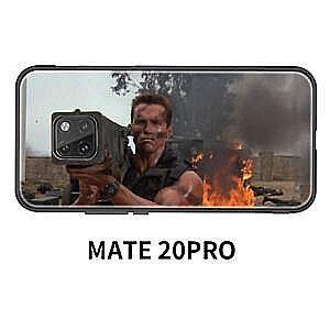 Huawei Mate 20 Pro (czarny)
