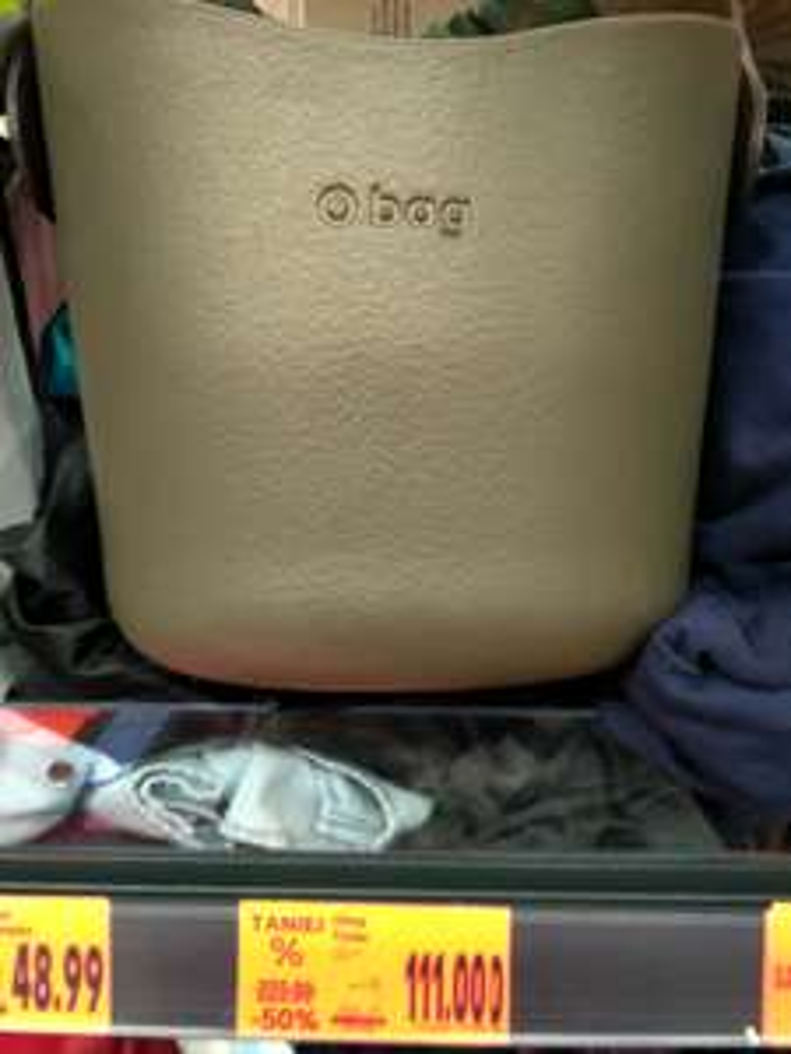 Kaufland Obag torba 111,00