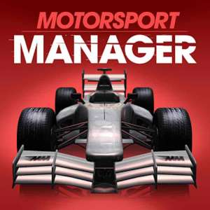 Motorsport Manager za darmo @ iTunes