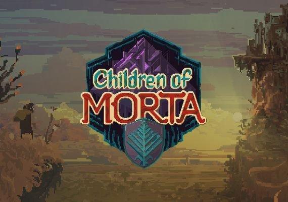 Children of Morta PC